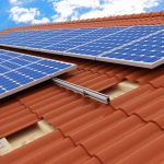 Solar Panel Installation Cost includes Racking System